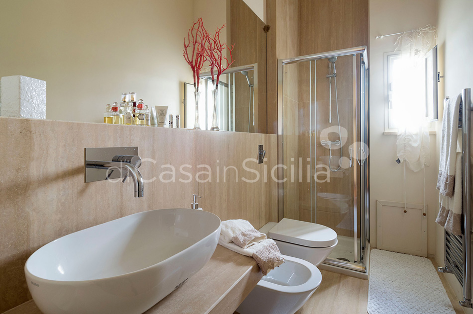 San Ciro Luxury Country Villa with Pool near Trapani Sicily - 35