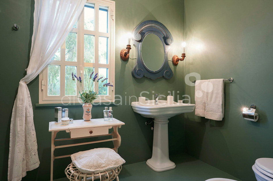 San Ciro Luxury Country Villa with Pool near Trapani Sicily - 37