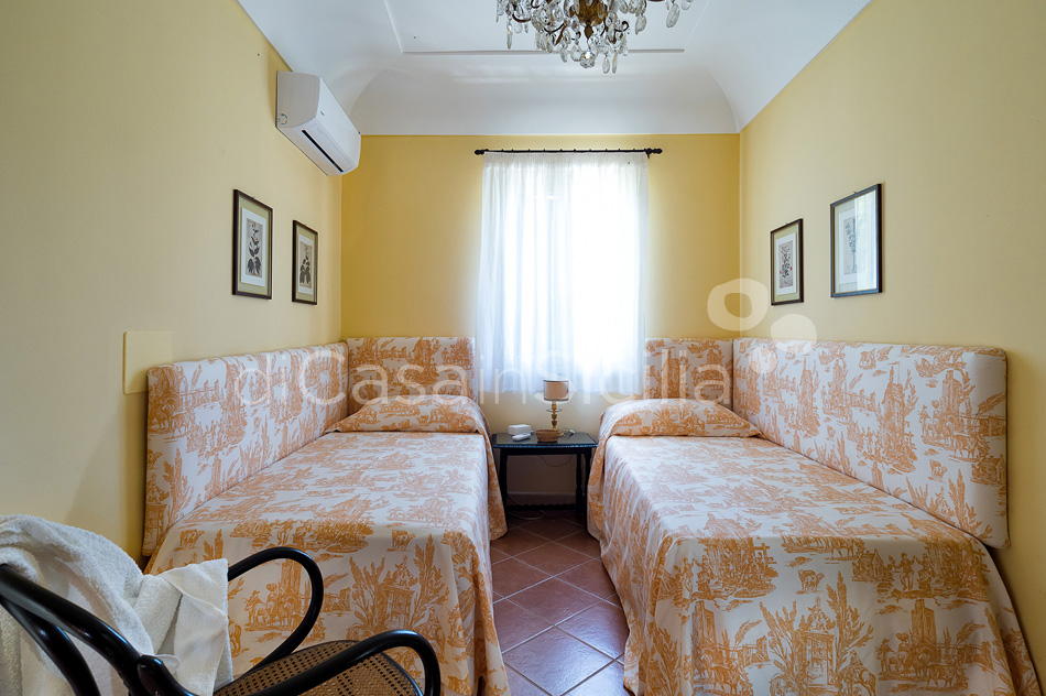 San Ciro Luxury Country Villa with Pool near Trapani Sicily - 40