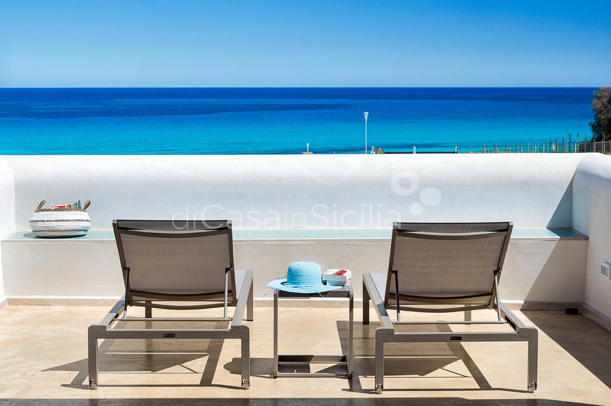 Schicke Strandvillen mit Pool bei Syrakus | Di Casa in Sicilia - 46