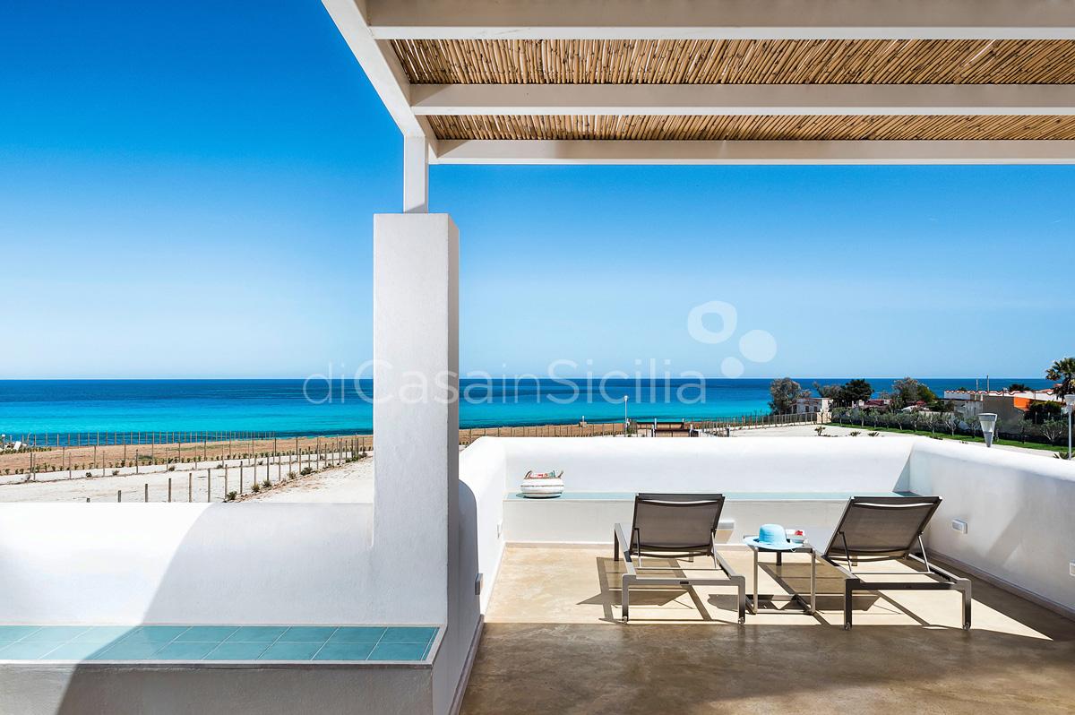 Schicke Strandvillen mit Pool bei Syrakus | Di Casa in Sicilia - 37