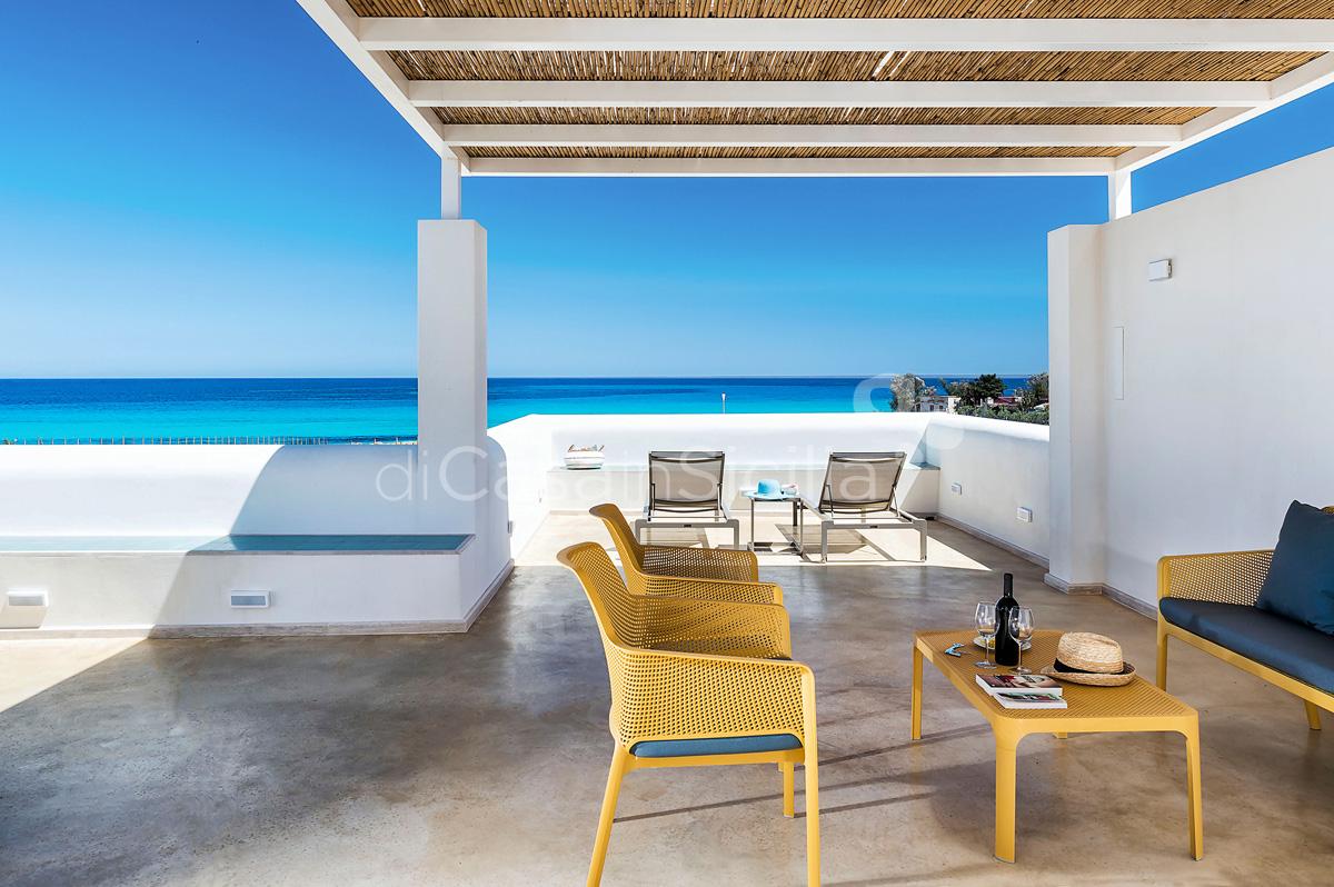 Schicke Strandvillen mit Pool bei Syrakus | Di Casa in Sicilia - 6