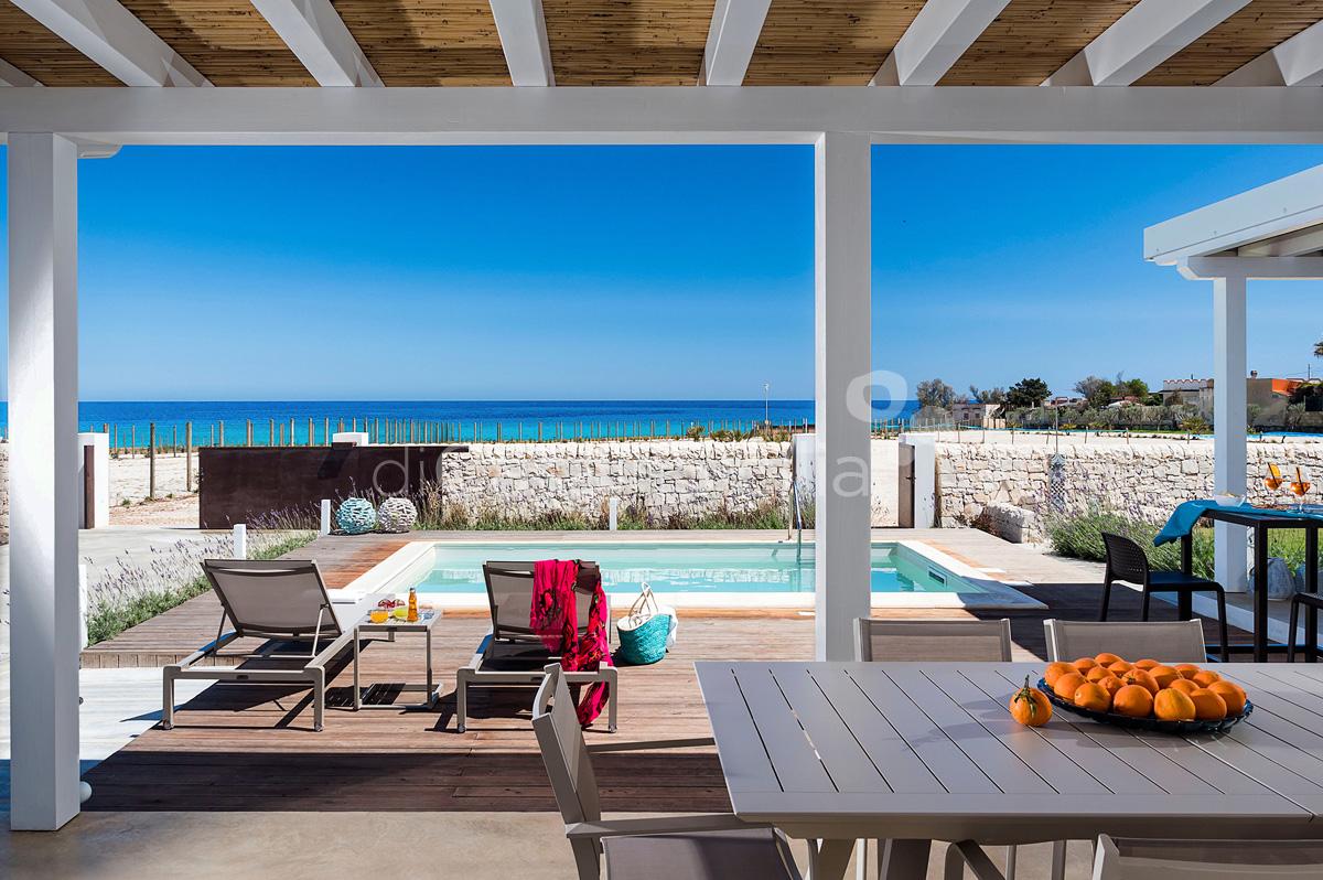 Schicke Strandvillen mit Pool bei Syrakus | Di Casa in Sicilia - 39