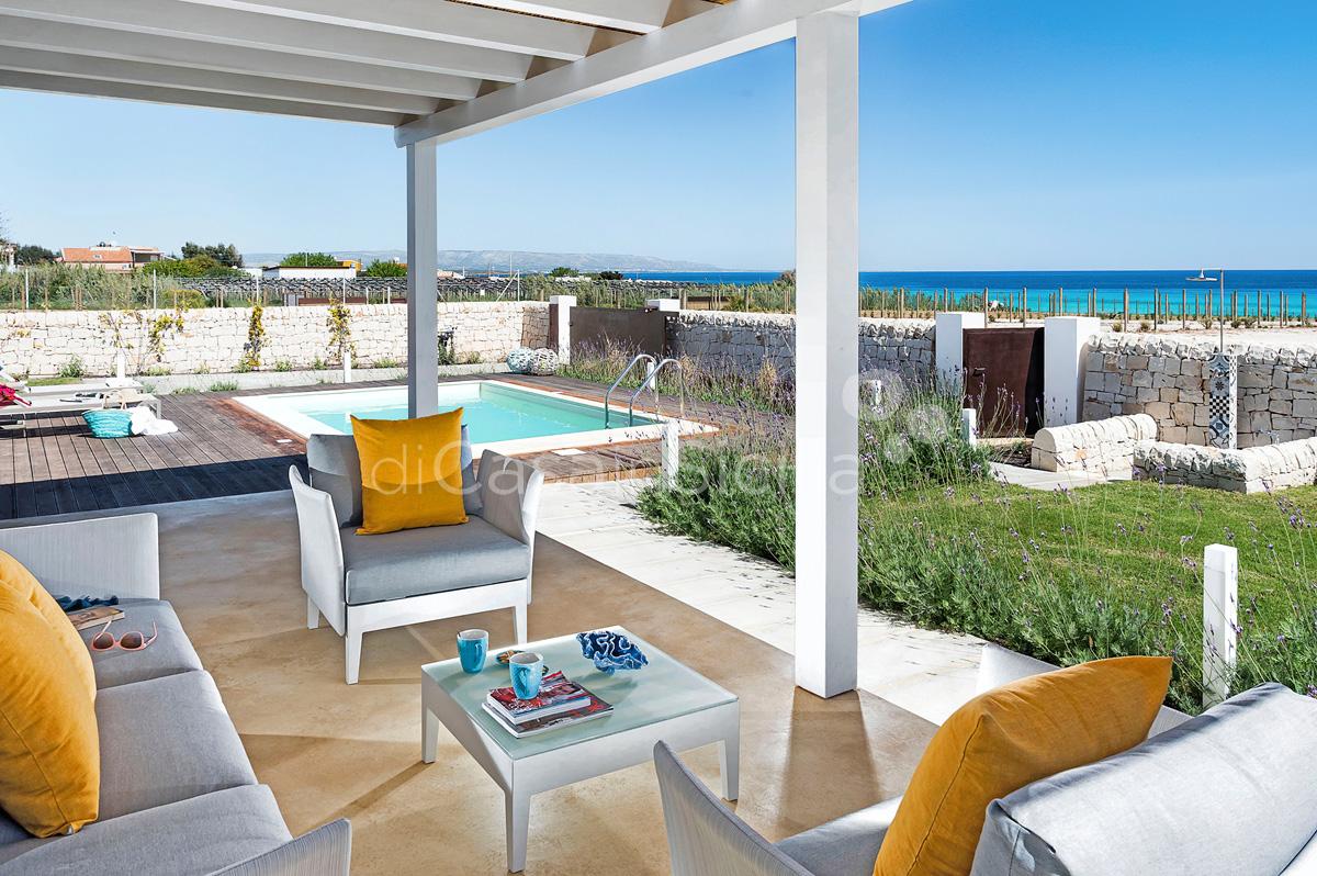 Schicke Strandvillen mit Pool bei Syrakus | Di Casa in Sicilia - 40
