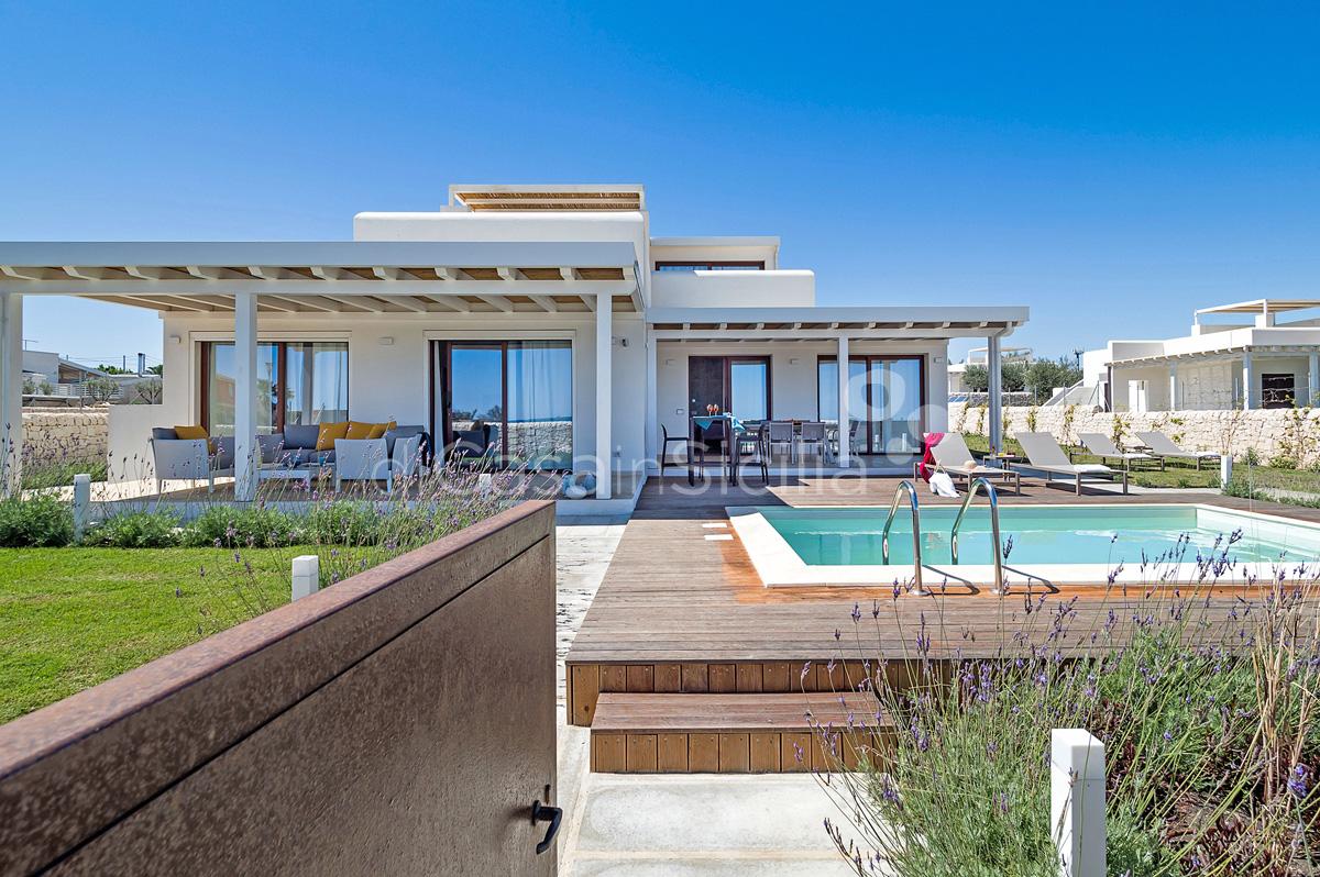 Schicke Strandvillen mit Pool bei Syrakus | Di Casa in Sicilia - 9