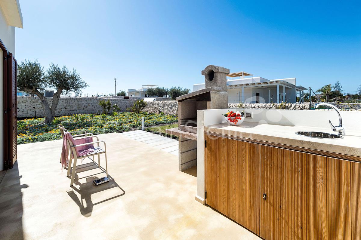 Schicke Strandvillen mit Pool bei Syrakus | Di Casa in Sicilia - 41
