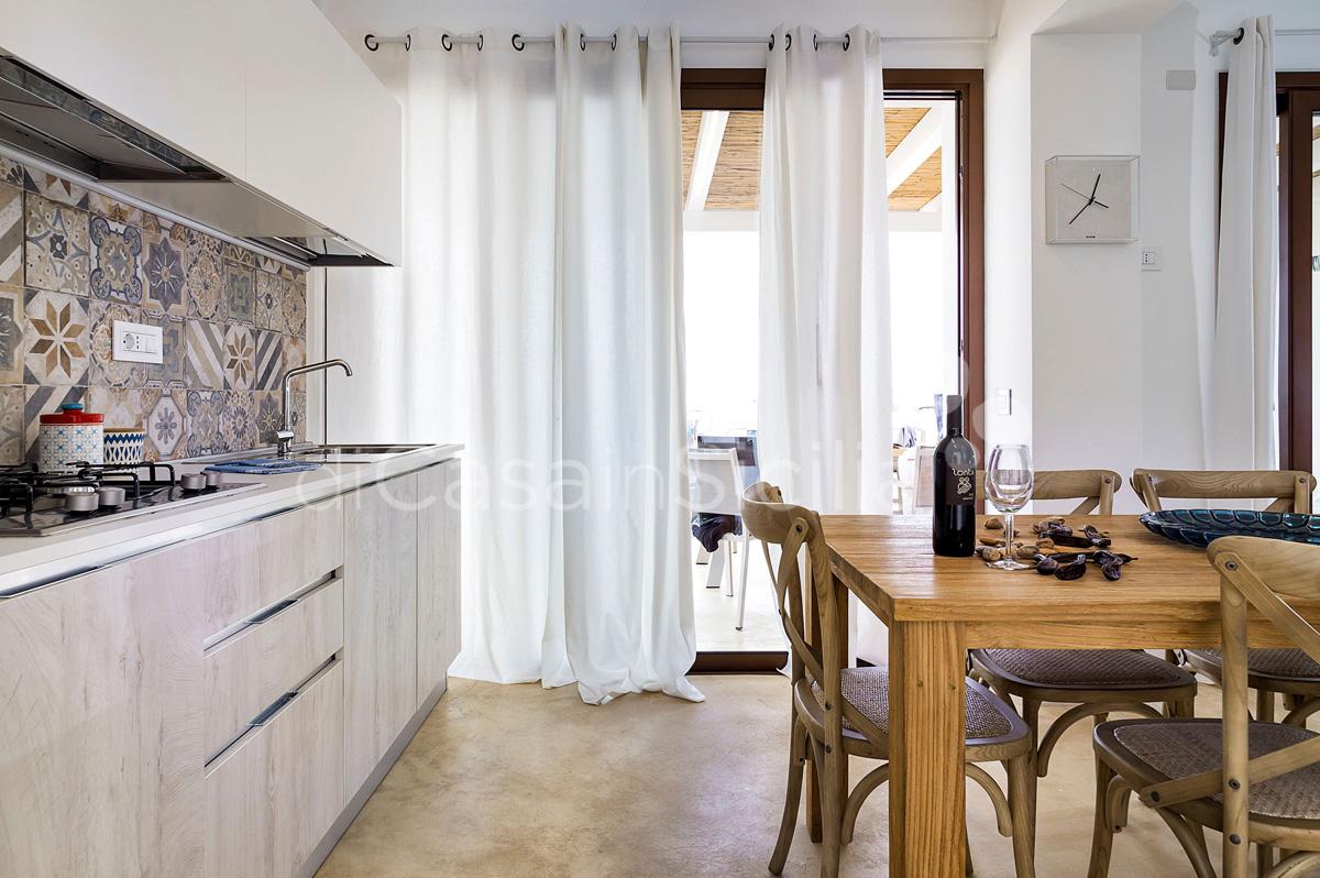 Schicke Strandvillen mit Pool bei Syrakus | Di Casa in Sicilia - 12