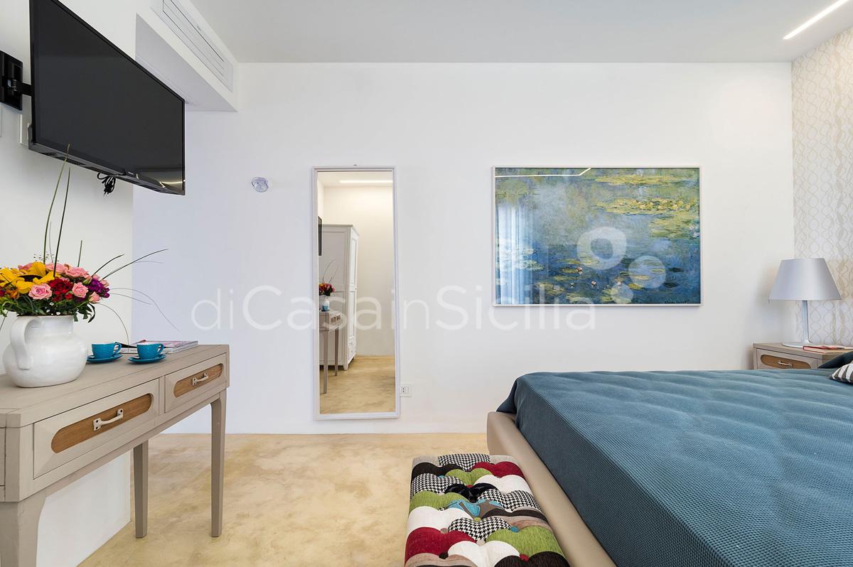Schicke Strandvillen mit Pool bei Syrakus | Di Casa in Sicilia - 23