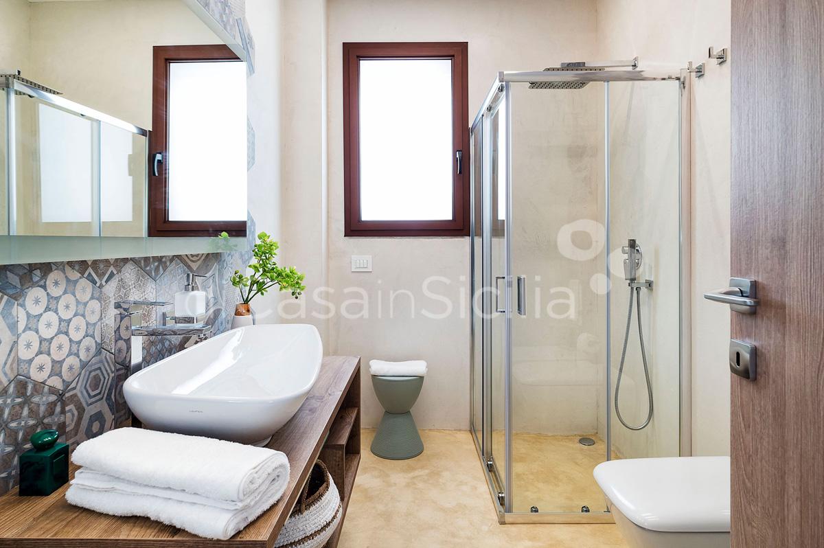Schicke Strandvillen mit Pool bei Syrakus | Di Casa in Sicilia - 28