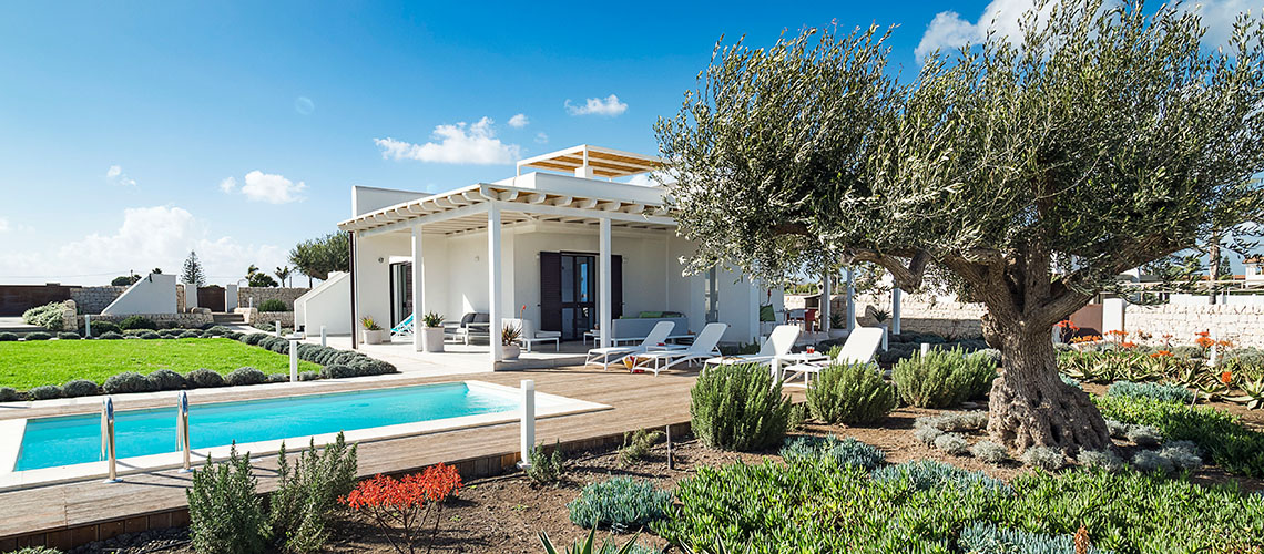 Seafront Glam villas with pool near Syracuse | Di Casa in Sicilia - 40