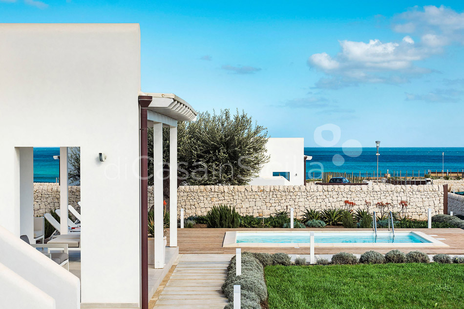 Seafront Glam villas with pool near Syracuse | Di Casa in Sicilia - 0