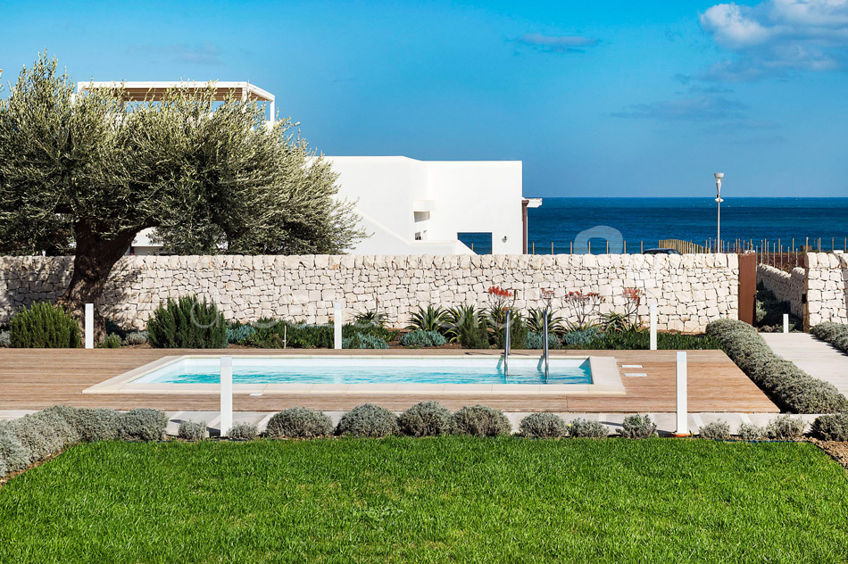 Seafront Glam villas with pool near Syracuse | Di Casa in Sicilia - 1
