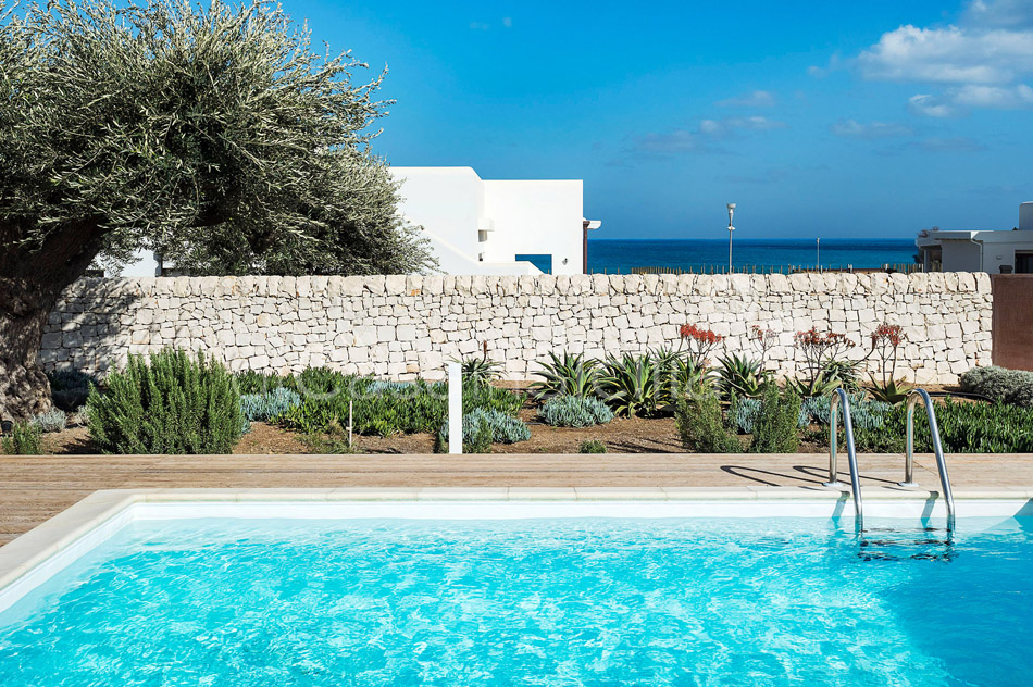 Seafront Glam villas with pool near Syracuse | Di Casa in Sicilia - 2