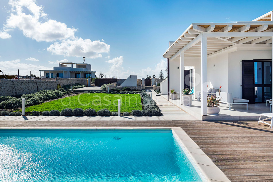 Seafront Glam villas with pool near Syracuse | Di Casa in Sicilia - 3