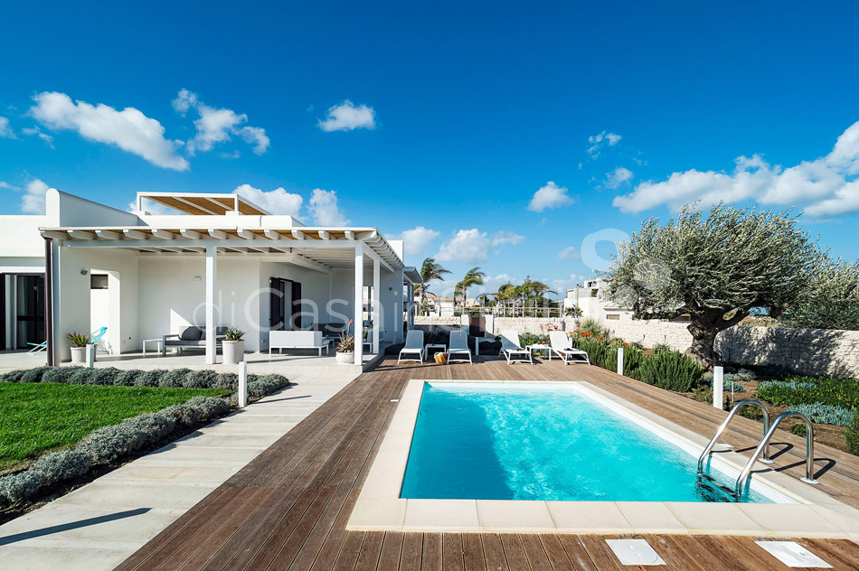 Seafront Glam villas with pool near Syracuse | Di Casa in Sicilia - 4