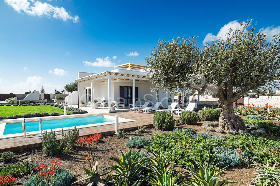 Seafront Glam villas with pool near Syracuse | Di Casa in Sicilia - 5