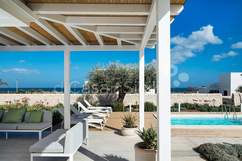 Seafront Glam villas with pool near Syracuse | Di Casa in Sicilia - 7