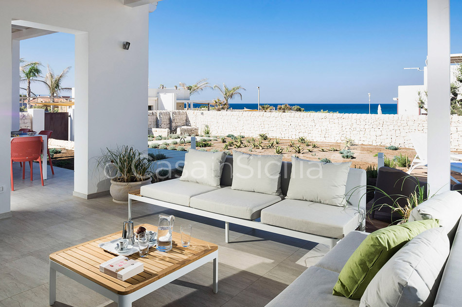 Seafront Glam villas with pool near Syracuse | Di Casa in Sicilia - 8