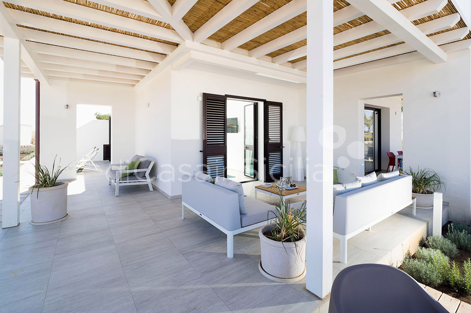 Seafront Glam villas with pool near Syracuse | Di Casa in Sicilia - 9