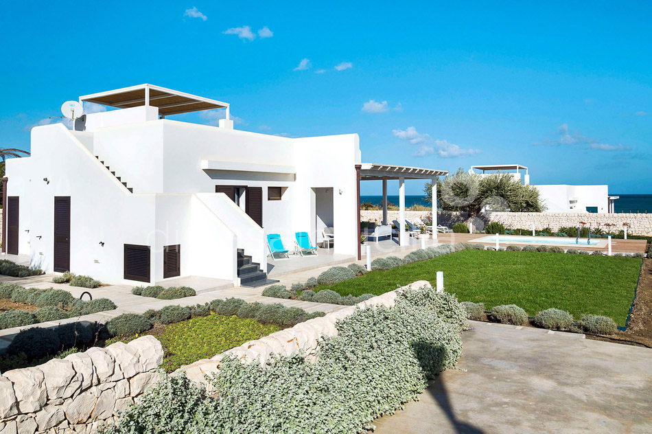 Seafront Glam villas with pool near Syracuse | Di Casa in Sicilia - 14