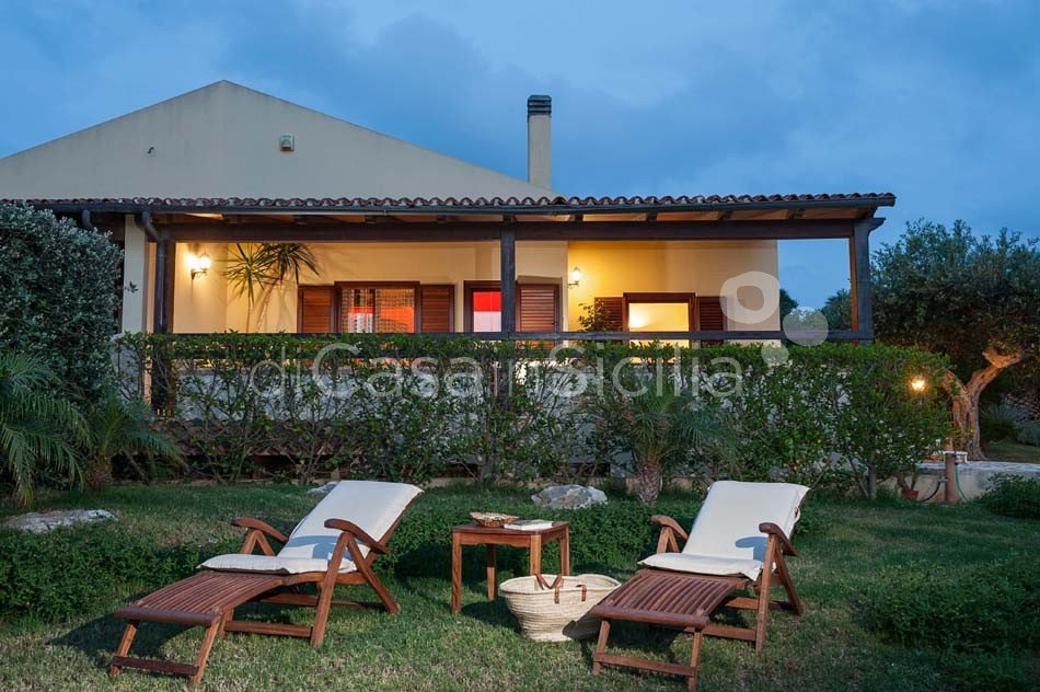 Baia Verde Villa by the Sea for rent in Cornino Sicily - 2