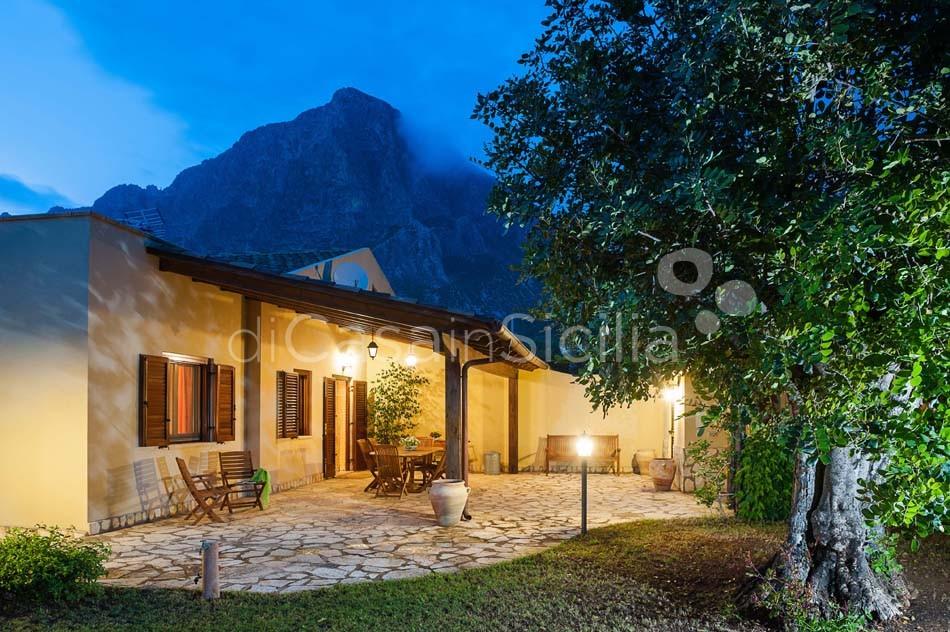 Baia Verde Villa al Mare in affitto a Cornino Sicilia  - 3