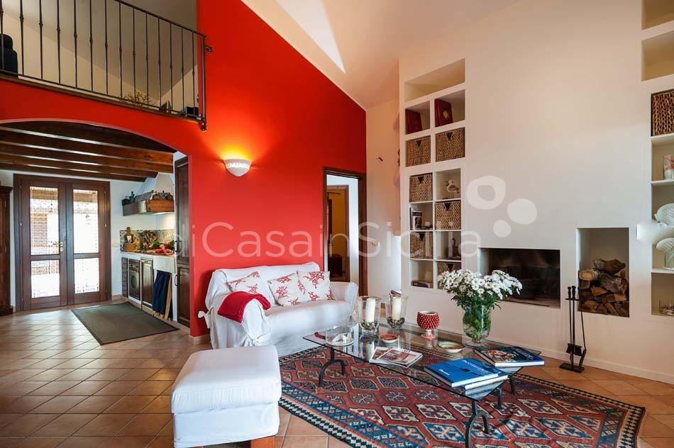 Baia Verde Villa by the Sea for rent in Cornino Sicily - 4