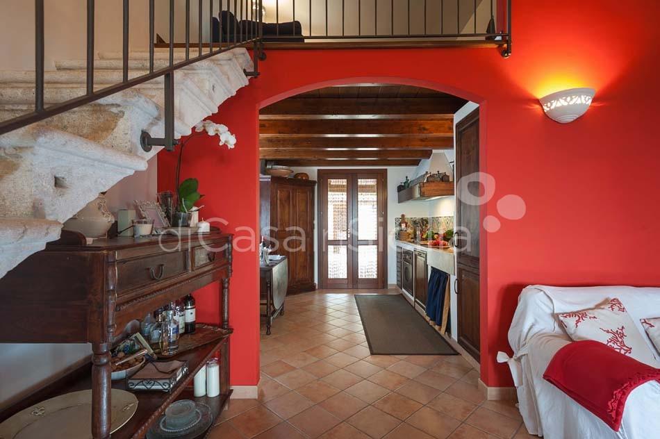 Baia Verde Villa al Mare in affitto a Cornino Sicilia  - 5