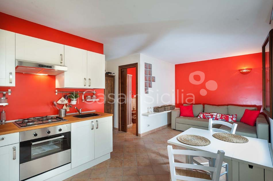 Baia Verde Villa by the Sea for rent in Cornino Sicily - 16