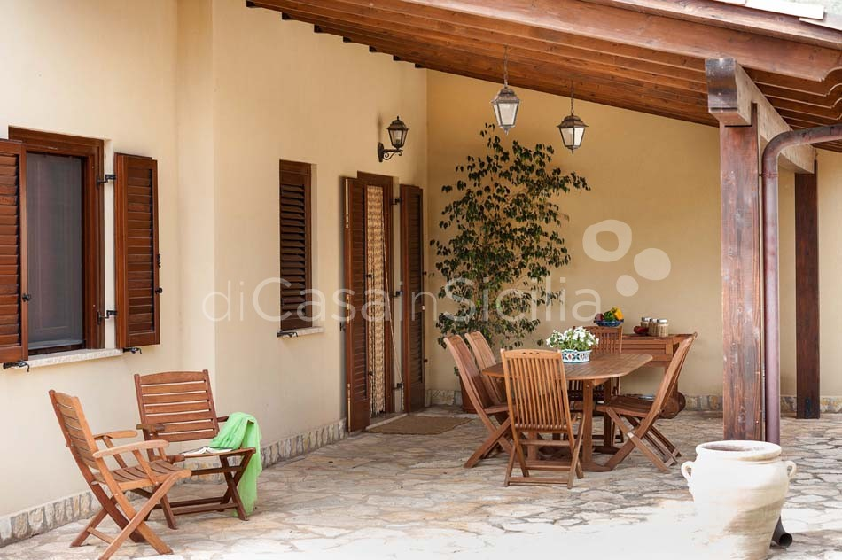 Baia Verde Villa by the Sea for rent in Cornino Sicily - 21