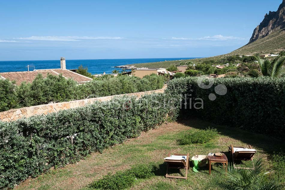 Baia Verde Villa by the Sea for rent in Cornino Sicily - 24