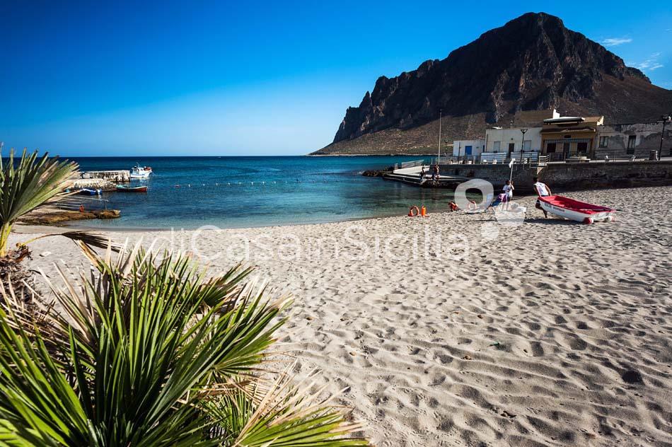 Baia Verde Villa by the Sea for rent in Cornino Sicily - 25