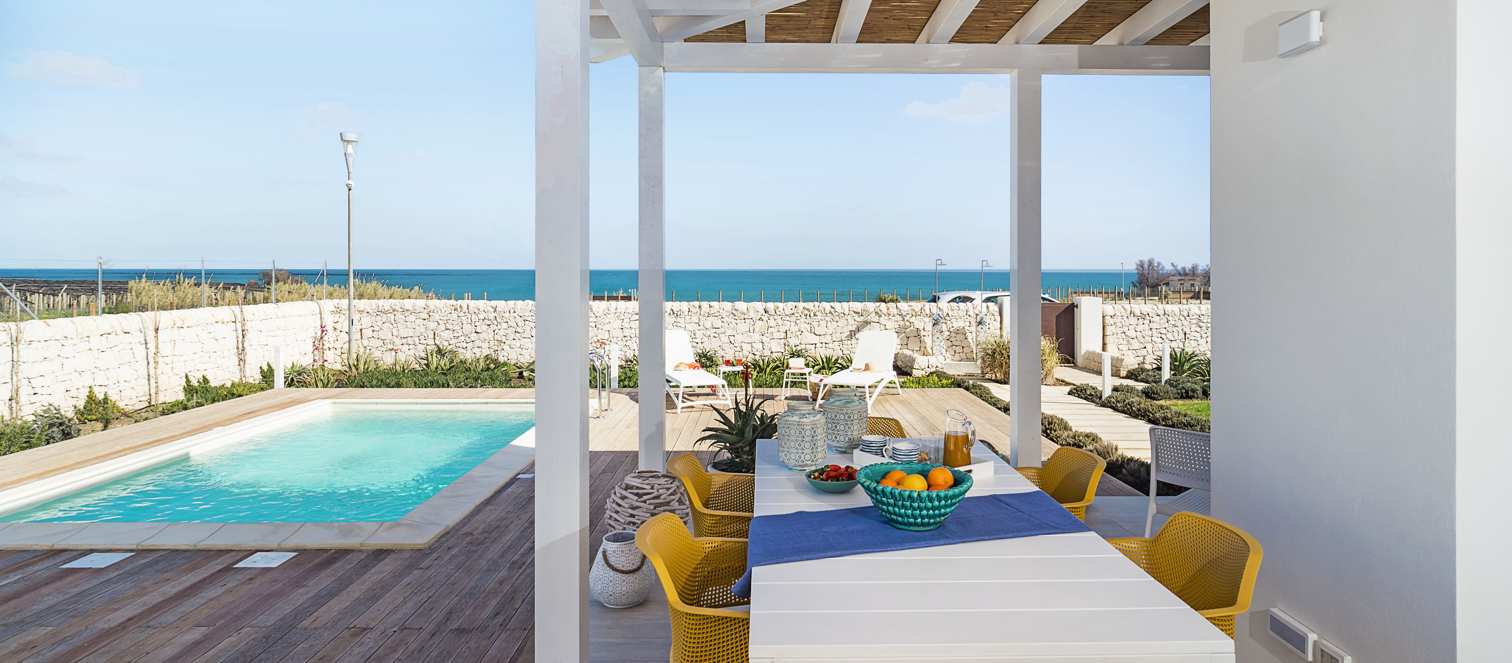 Sicily Villa Rental by the Sea with Pool in Marzamemi near Syracuse - 38