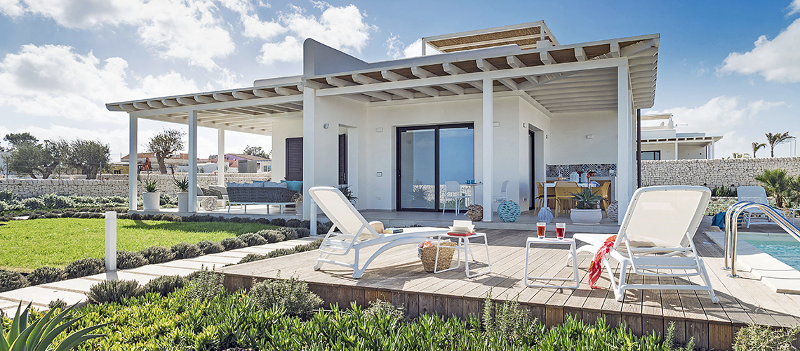 Sicily Villa Rental by the Sea with Pool in Marzamemi near Syracuse - 39