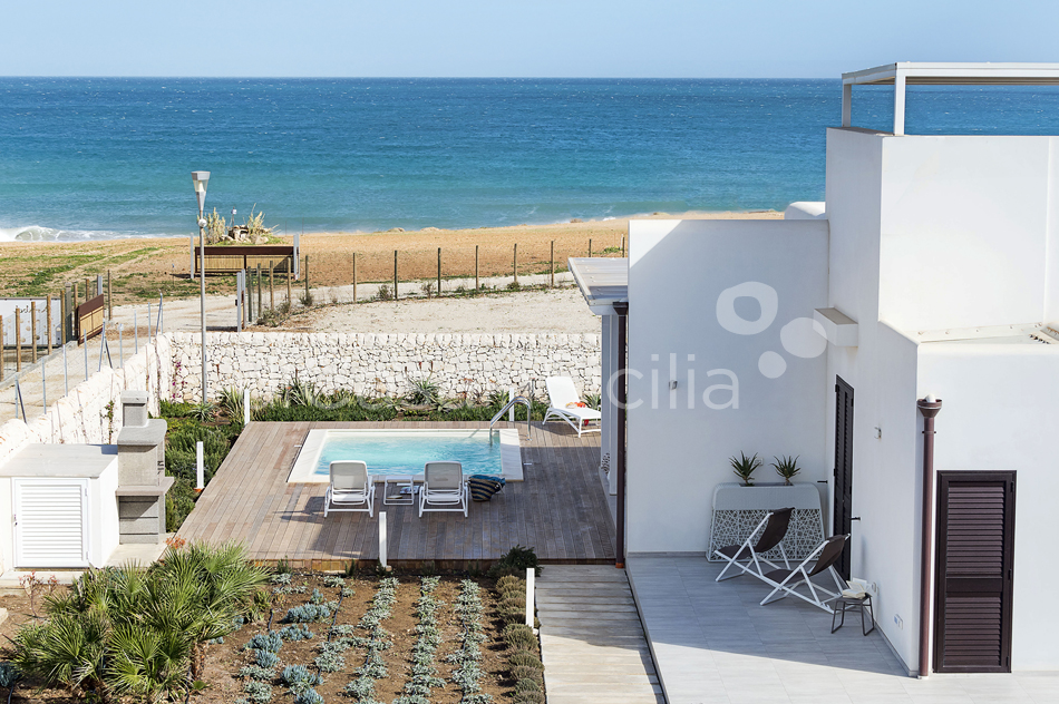 Seafront villas with pool near Syracuse | Di Casa in Sicilia - 18