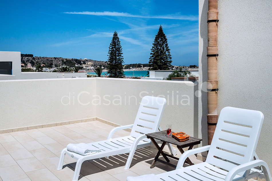Just Sea! Flats in San Vito Lo Capo | Di Casa in Sicilia - 1