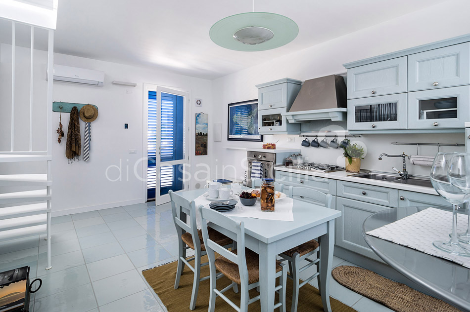 Just Sea! Flats in San Vito Lo Capo | Di Casa in Sicilia - 7