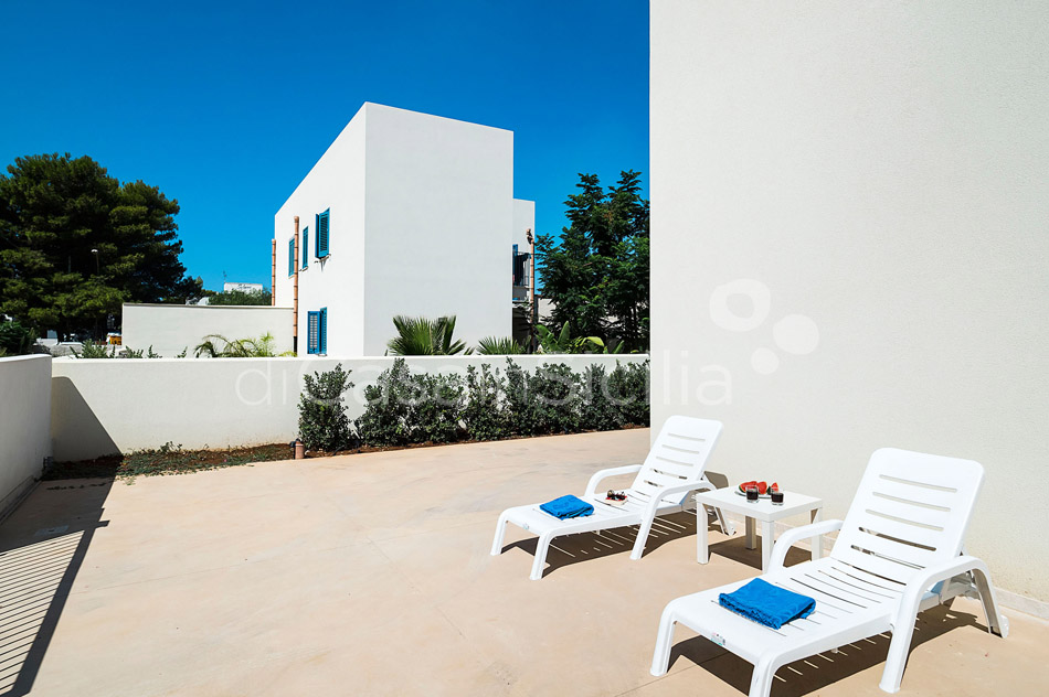 Just Sea! Flats in San Vito Lo Capo | Di Casa in Sicilia - 19