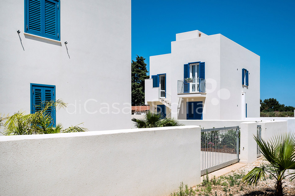 Just Sea! Flats in San Vito Lo Capo | Di Casa in Sicilia - 20