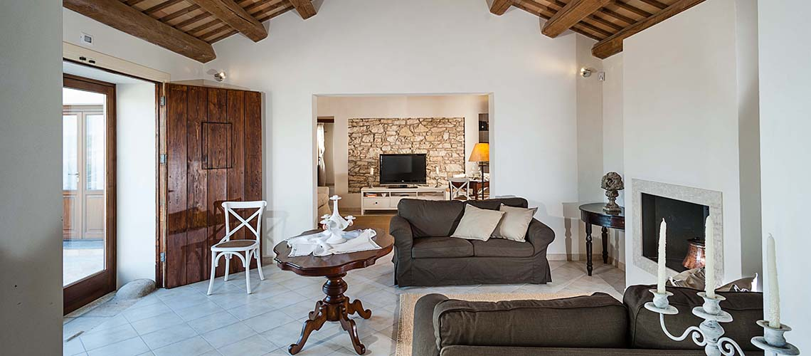 Tangi Luxury Country Villa with Infinity Pool for rent Trapani Sicily - 47