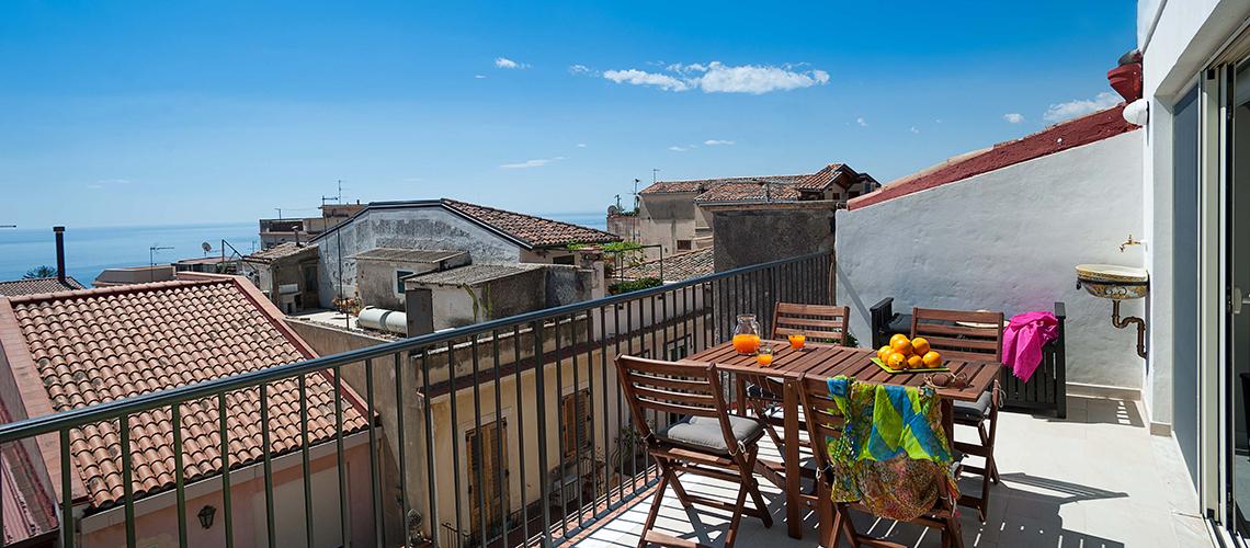 Taormina Suite Casa per Vacanze in affitto a Taormina Sicilia - 0
