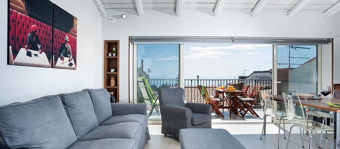 Taormina Suite Casa per Vacanze in affitto a Taormina Sicilia - 2