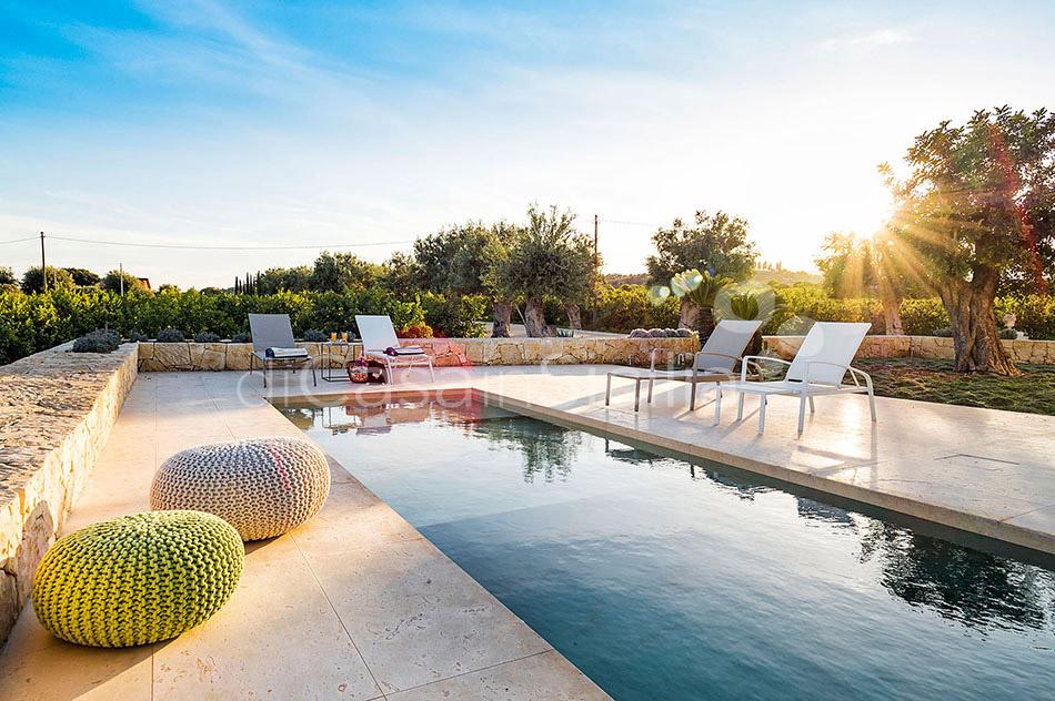 Terra Mia Country Villa Rental with Pool near Avola Sicily - 5