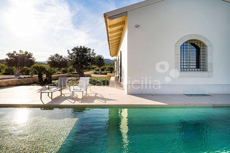 Terra Mia Villa con Piscina in Campagna in affitto ad Avola Sicilia - 7