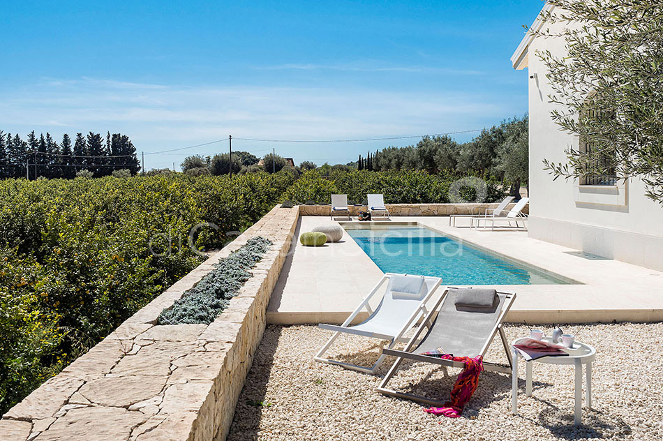 Terra Mia Villa con Piscina in Campagna in affitto ad Avola Sicilia - 10