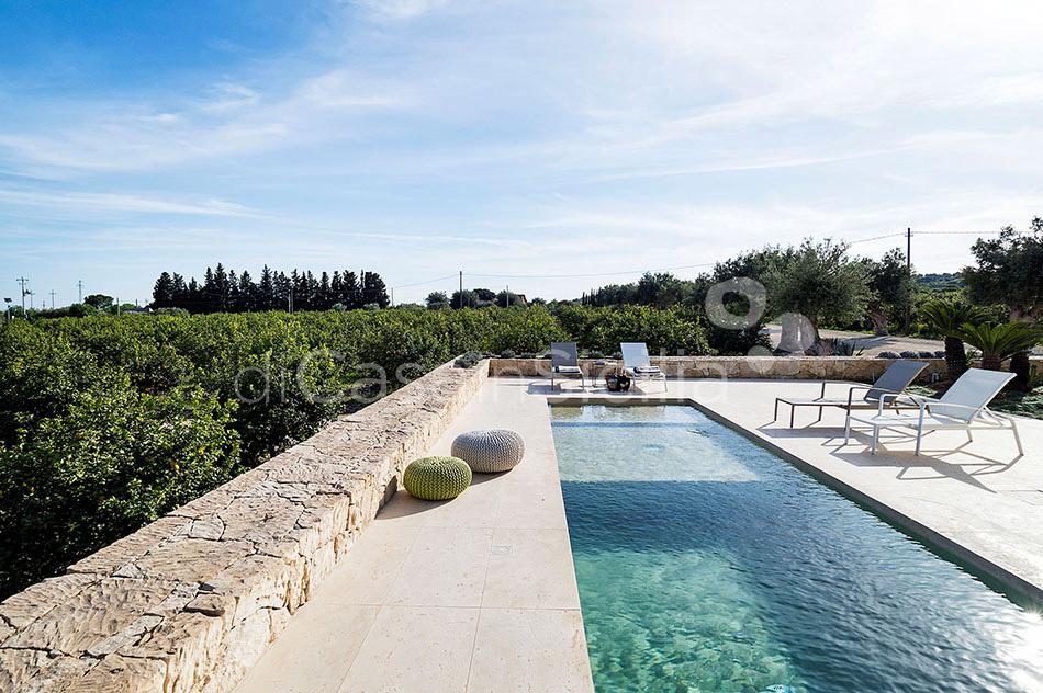 Terra Mia Villa con Piscina in Campagna in affitto ad Avola Sicilia - 11
