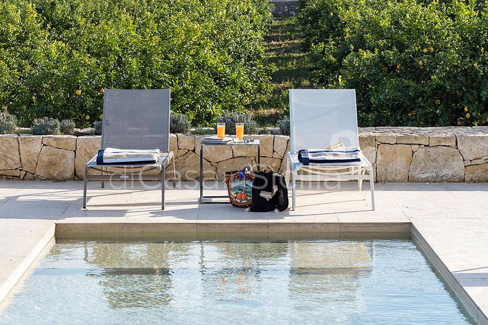 Terra Mia Country Villa Rental with Pool near Avola Sicily - 12