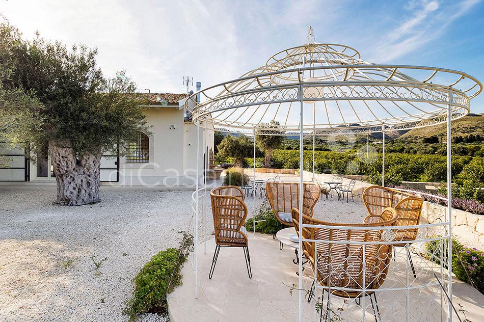 Terra Mia Villa con Piscina in Campagna in affitto ad Avola Sicilia - 14