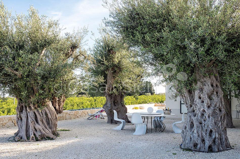 Terra Mia Villa con Piscina in Campagna in affitto ad Avola Sicilia - 16