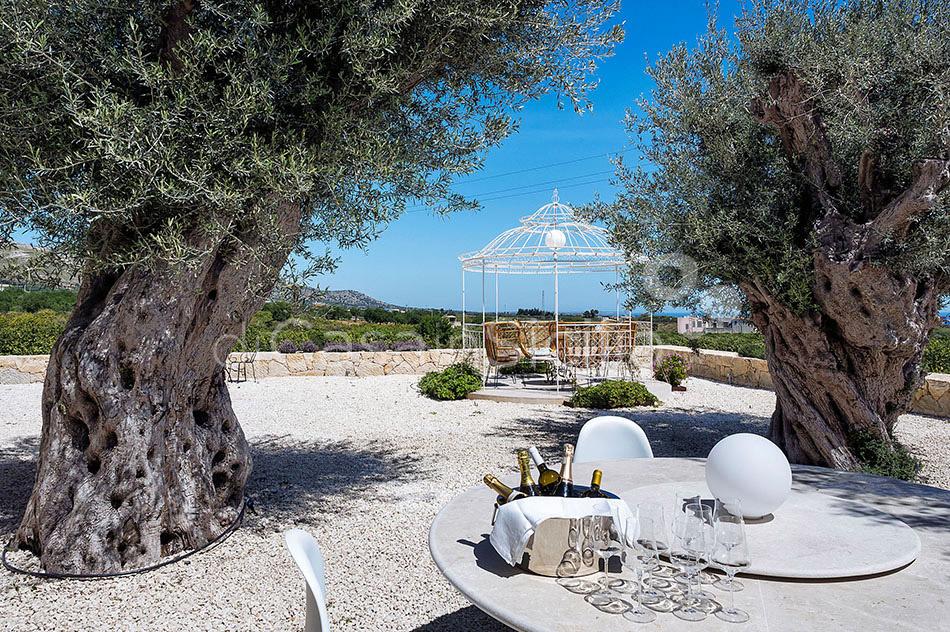 Terra Mia Villa con Piscina in Campagna in affitto ad Avola Sicilia - 17